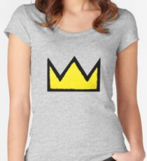 Betty's Shirt (Riverdale) Women's Fitted Scoop T-Shirt