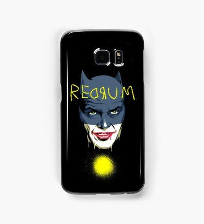 Redrum Samsung Galaxy Case/Skin