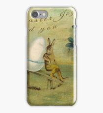 May Easter Joy Attend You iPhone Case/Skin