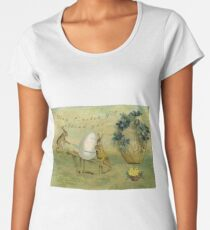 May Easter Joy Attend You Women's Premium T-Shirt