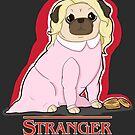 «Pugs extraños - Once» de jennisney