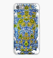 Monk iPhone Case/Skin