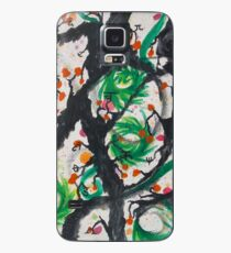 The Tree of Scripts Case/Skin for Samsung Galaxy