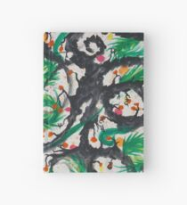 The Tree of Scripts Hardcover Journal