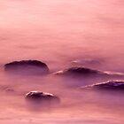 Dusk Meditation by Billlee
