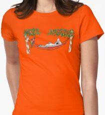 Hammock Sleeping Koala - Sweet Dreams T-Shirt