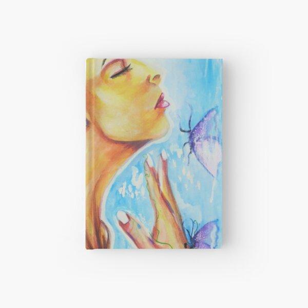 Rebirth Hardcover Journal