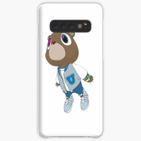 Kayne West Samsung Galaxy Snap Case