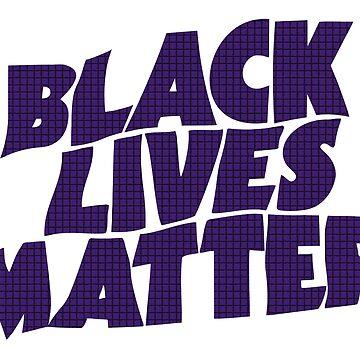 All Matter Matters by miabuskaro