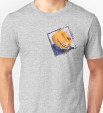 Grim Fandango Framed Glottis Unisex T-Shirt