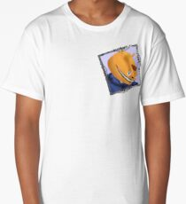 Grim Fandango Framed Glottis Long T-Shirt