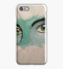 Gazing  iPhone Case/Skin