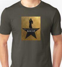 Star Wars Hamilton Mashup Unisex T-Shirt