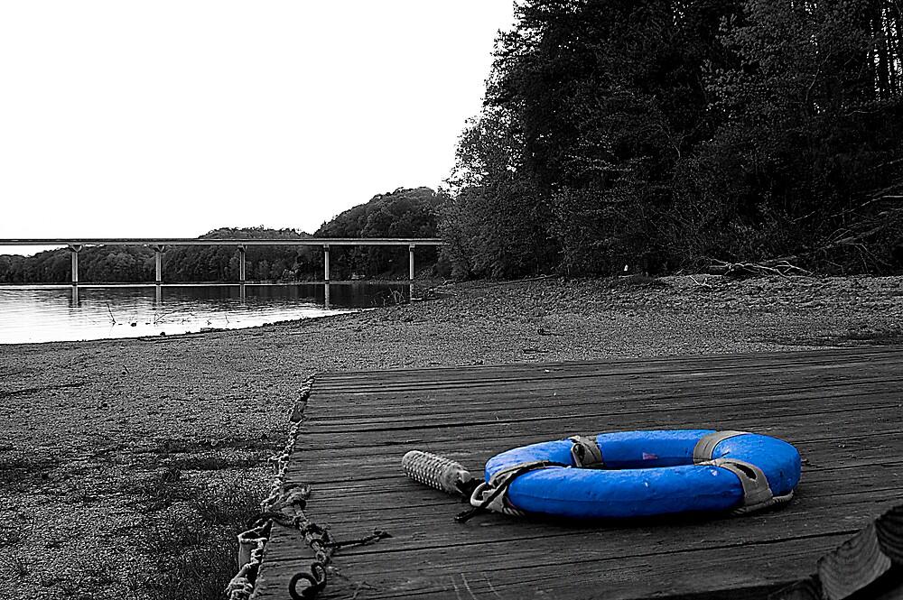 River Float by BigRPhoto