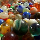 MARBLES by Sharon A. Henson
