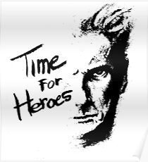 Time for Heroes Poster