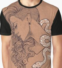 The Depths Graphic T-Shirt