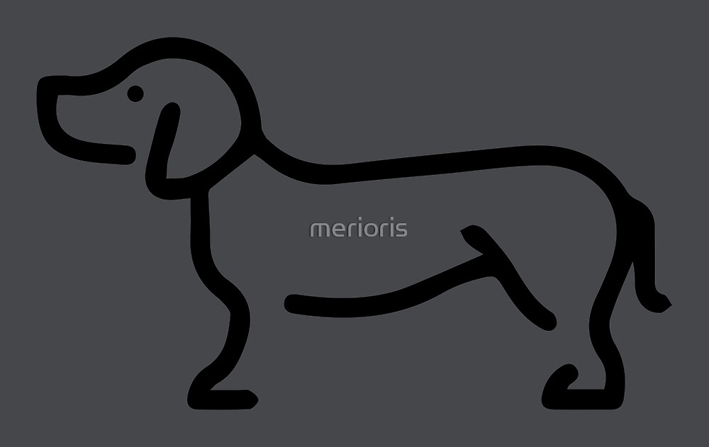 Dog by merioris