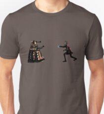 Old Enemies Unisex T-Shirt