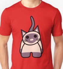 MoMo the Kitty Unisex T-Shirt
