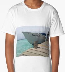 Nautical Star Long T-Shirt