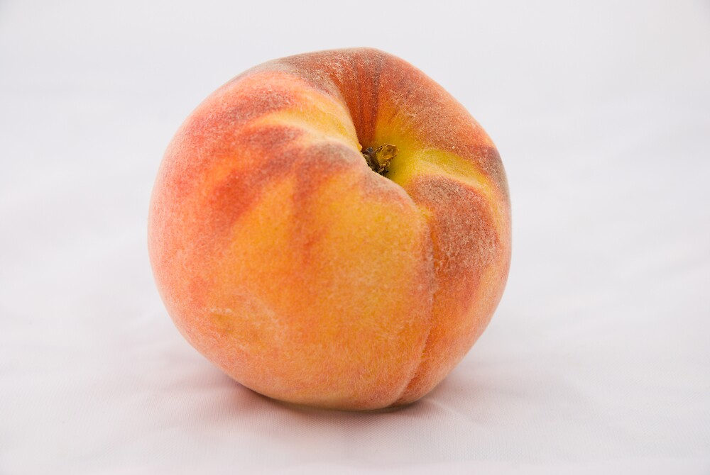 Peach by Linda J Armstrong