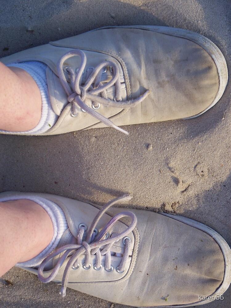 Beach Feet by karen66