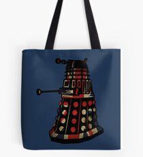 Dalek - Doctor Who Tote Bag