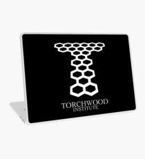 Torchwood Laptop Skin