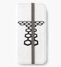 Torchwood iPhone Wallet/Case/Skin