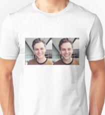 Brandon Flynn- Thirteen Reasons Why Unisex T-Shirt
