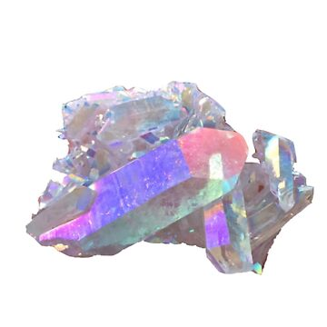 Crystal gem by Lovecartoons121