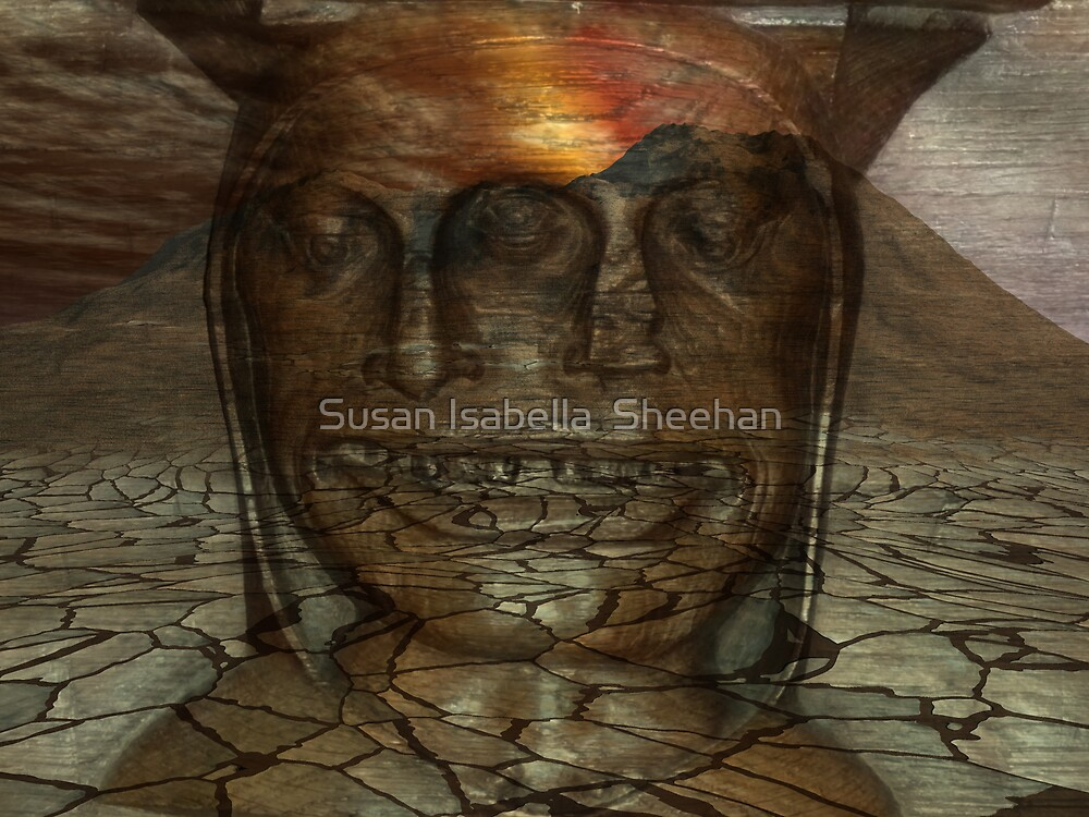 In The Beginning by Susan Isabella  Sheehan
