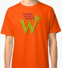 weasleys wizard wheezes Classic T-Shirt