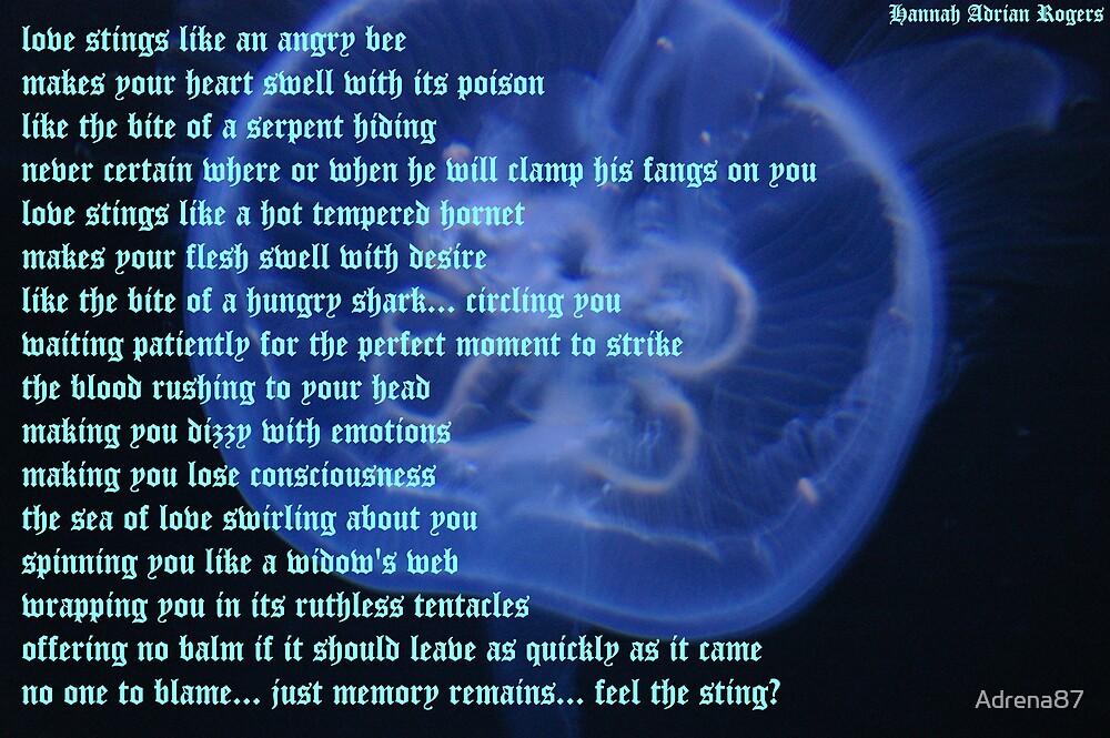 Sting by Adrena87