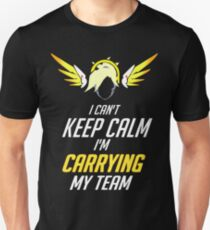 carrying Unisex T-Shirt