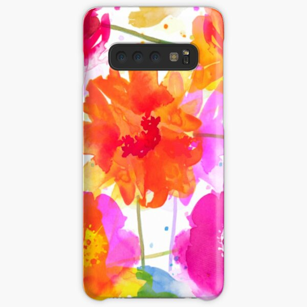 Live the summer Samsung Galaxy Snap Case