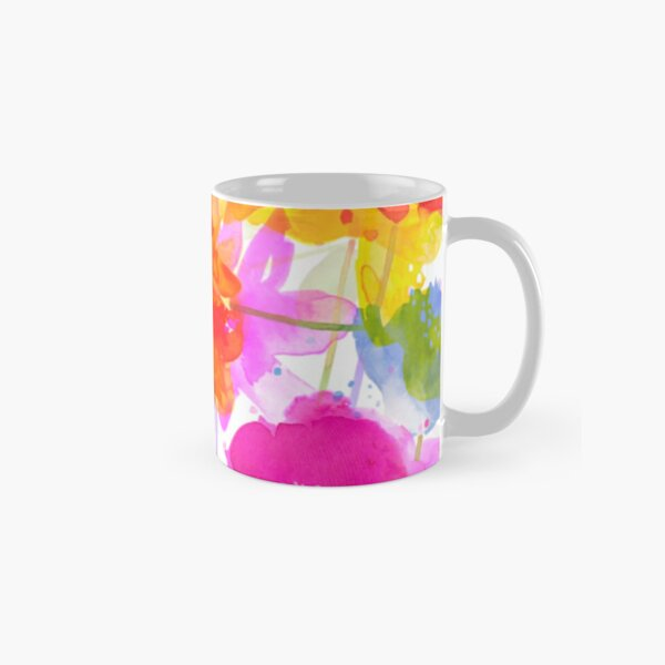 Live the summer Classic Mug