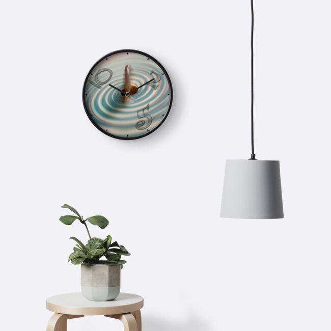 Dizzy O'Clock © Vicki Ferrari by Vicki Ferrari