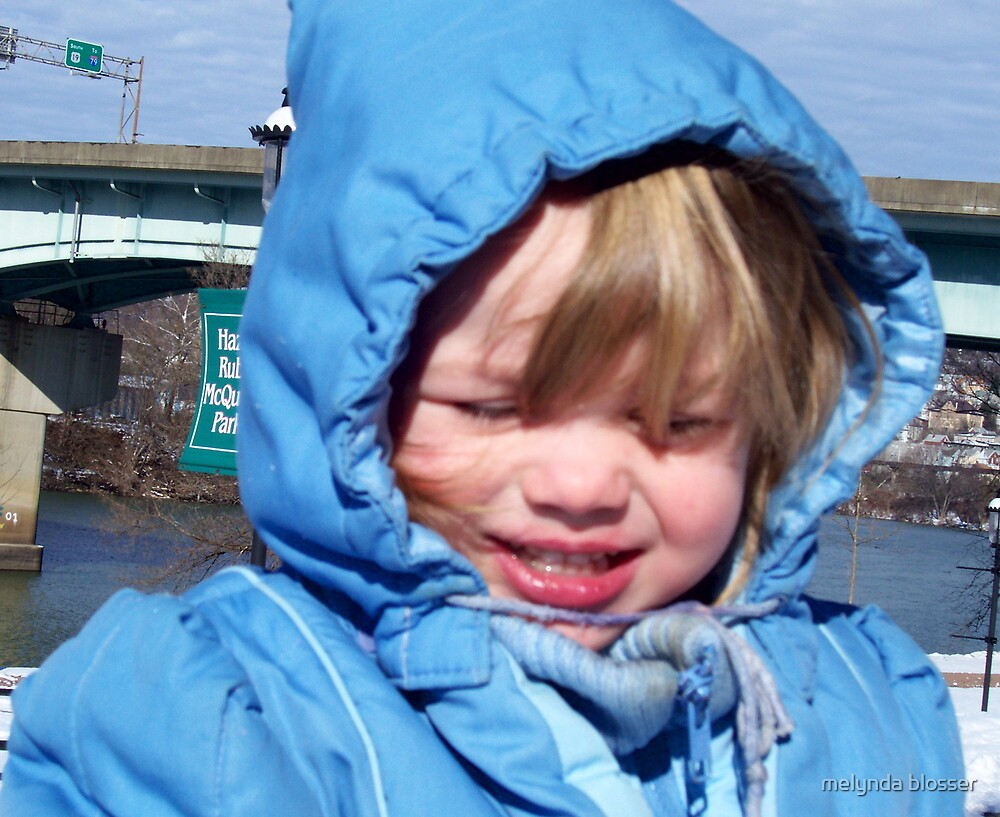 little miss sunshine by melynda blosser