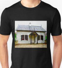 Cottage at Rathmullen, Donegal, Ireland T-Shirt