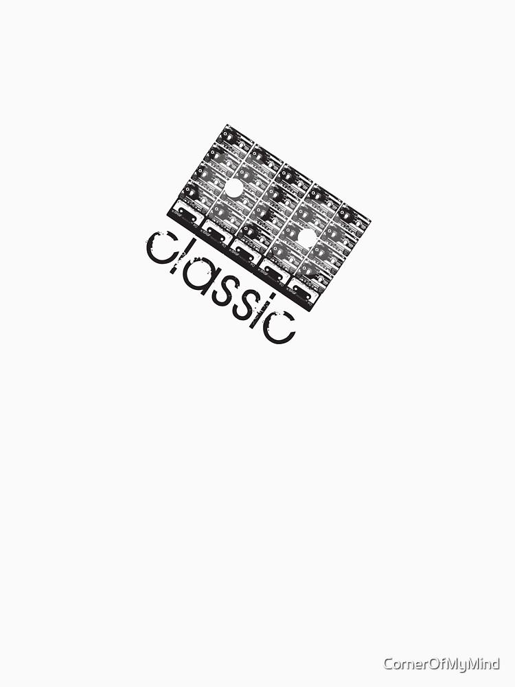 Classic by CornerOfMyMind