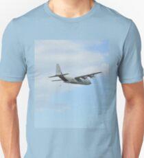 Townsville Air Show,Australia 2016- Hercules A97-449 Unisex T-Shirt