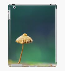 lonely shroomy iPad Case/Skin