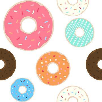 Donuts by annac99