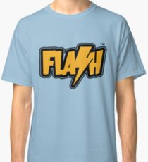 Flash FM Merchandise Classic T-Shirt