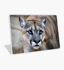 Cougar Laptop Skin