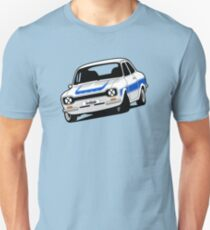 Ford Escort Mark 1 RS2000 T-Shirt