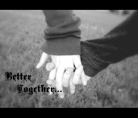 Better Together by elizabethrose05