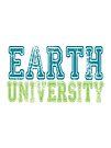 Earth University - Green and teal by jitterfly